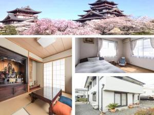 AH House in Shinmachi 2478, Ferienwohnungen  Kyoto - big - 1