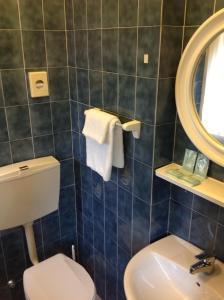 Hotel Mirabella, Szállodák  Riccione - big - 69