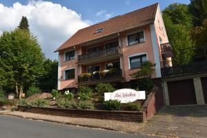 Pension Villa am Scholben