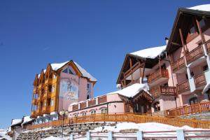 Hotel Residence Dahù - Passo Tonale
