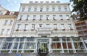 Hotel Sirius - Karlovy Vary