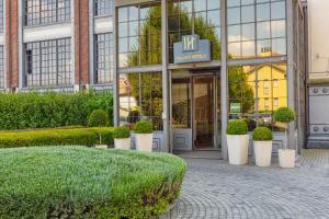 Italiana Hotels Milan Rho Fair, Szállodák  Rho - big - 1