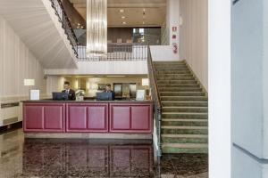 Italiana Hotels Milan Rho Fair, Szállodák  Rho - big - 48