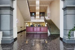 Italiana Hotels Milan Rho Fair, Szállodák  Rho - big - 49