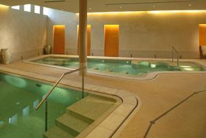 Hotel Caesius Thermae & Spa Resort (6 of 119)