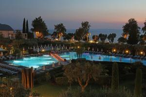 Hotel Caesius Thermae & Spa Resort (10 of 119)