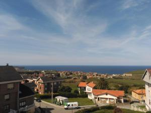 obrázek - Duplex con vistas al mar
