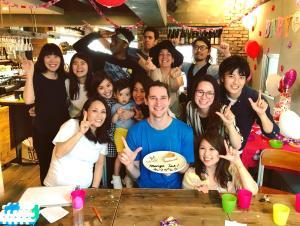 Auberges de jeunesse - Auberge Glocal Nagoya Backpackers
