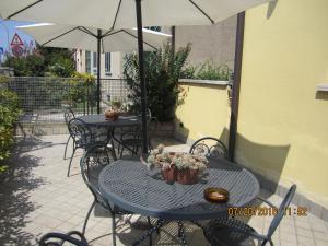 Accommodation in Ferrara
