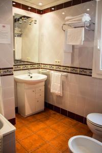 Casa Rural Montcabrer, Vidiecke domy  Agres - big - 22