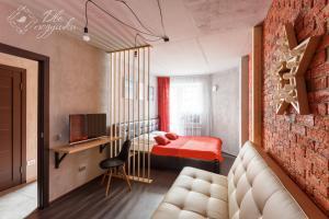 Апартаменты на Гагарина / 2pillows - Sosnovka