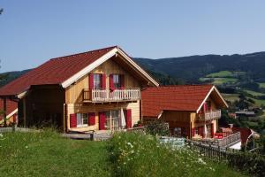 Feriendorf-Poellauberg - Rohrbach an der Lafnitz