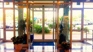 Hotel Bellevue, Hotels  Caorle - big - 14