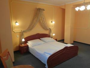 Hotel-Restauracja Spichlerz