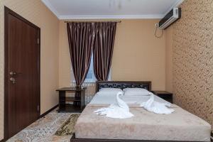Mari & Milen, Гостевые дома  Джубга - big - 27