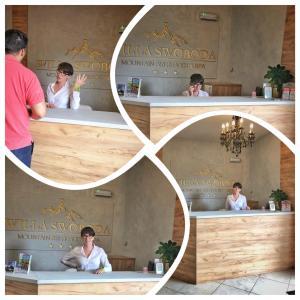 Willa Swoboda Comfort & Spa