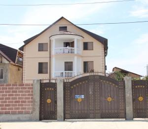 Гостевой дом, Сухум