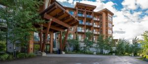 Accommodation in Revelstoke