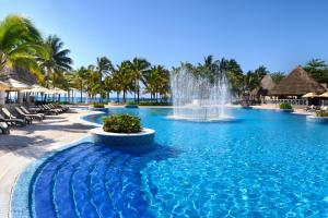 Catalonia Royal Tulum Beach & Spa Resort Adults Only - All Inclusive - Шпу-Ха