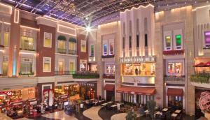 Sarasota Residential Resort (SMTL Properties), Апартаменты  Манила - big - 54