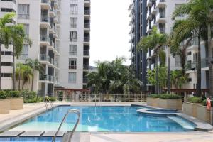 Sarasota Residential Resort (SMTL Properties), Апартаменты  Манила - big - 103