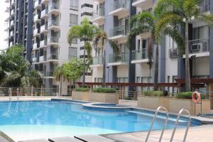 Sarasota Residential Resort (SMTL Properties), Апартаменты  Манила - big - 104