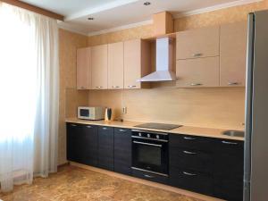 Apartment on Avtolyubiteley 52/1 - Kalinovskiy