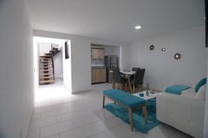 Apartamentos Casa Margarita
