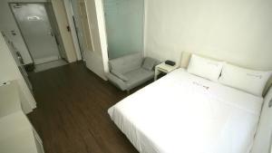Residence Mumum Hotel, Szállodák  Puszan - big - 77