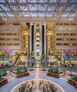Hyatt Regency Orlando International Airport Hotel