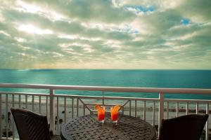 Hyatt Regency Clearwater Beach Resort & Spa, Rezorty  Clearwater Beach - big - 94