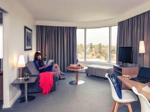 Mercure Sydney Parramatta