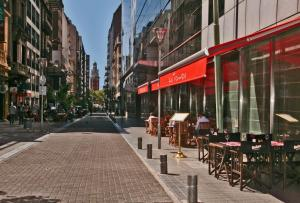 Melia Buenos Aires Hotel, Hotely  Buenos Aires - big - 51
