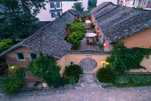The Giggling Tree, Affittacamere  Yangshuo - big - 56