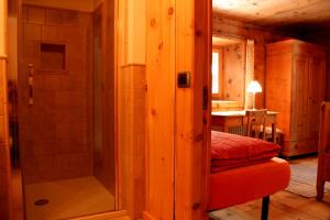 Bed&Breakfast Campaciol - Accommodation - Livigno