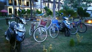 Crescent Sea Resort, Rezorty  Nilaveli - big - 48