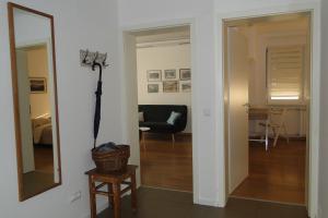 Apartment Galerija, Apartmány  Tuzla - big - 14
