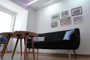 Apartment Galerija, Apartmány  Tuzla - big - 15