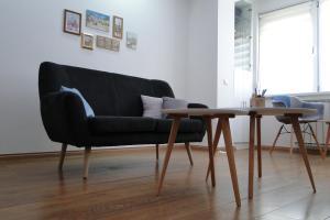 Apartment Galerija, Appartamenti  Tuzla - big - 17