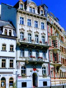 Alisa Hotel - Karlovy Vary