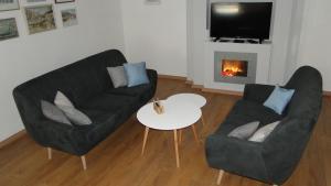 Apartment Galerija, Appartamenti  Tuzla - big - 20