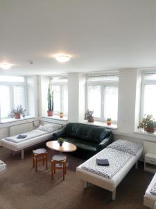 Hostels und Jugendherbergen - MiniPenzion Na Vyhlídce