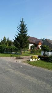 Der kleine Bauernhof