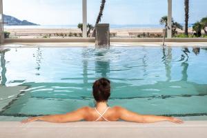 Hotel Montecarlo Spa & Wellness