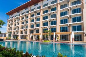 Kanokan Hotel - Tha Muang