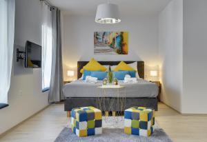 D&A Amphitheatre Apartments - Pola (Pula)