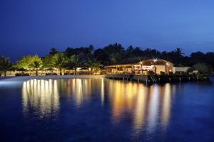 Nika Island Resort & Spa, Maldives, Курортные отели  Остров Ника - big - 132