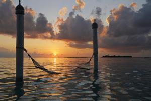 Nika Island Resort & Spa, Maldives, Курортные отели  Остров Ника - big - 133