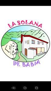 La Solana de Babia, Venkovské domy  Torrestío - big - 28