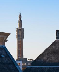 Novotel Lille Centre Gares, Hotely  Lille - big - 21